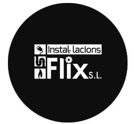 instal·lacions flix black